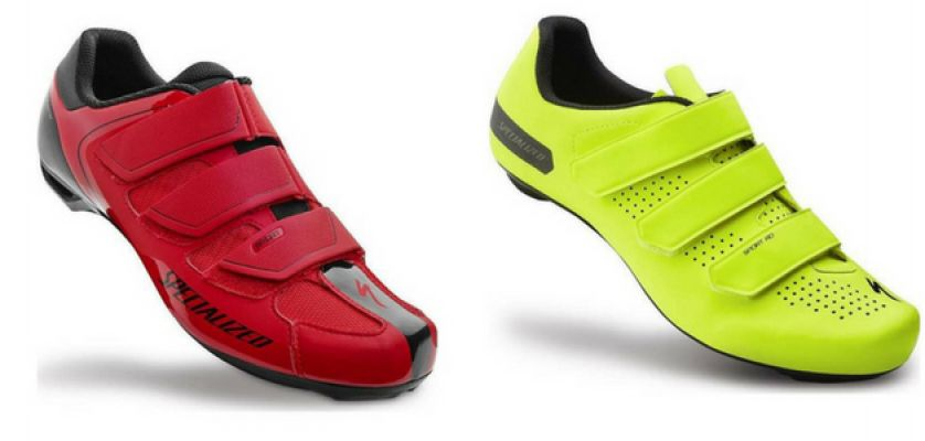 30ad57a23 Si buscas renovar zapatillas, atento a los chollos de Specialized Sport Road